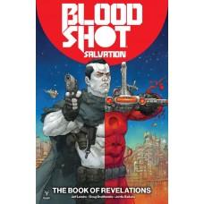 BLOODSHOT SALVATION TP VOL 03 BOOK OF REVELATIONS
