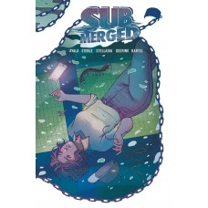 SUBMERGED GN VOL 01 (MR)