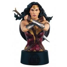 DC BATMAN UNIVERSE BUST COLL #16 WONDER WOMAN MOVIE