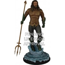 AQUAMAN MOVIE AQUAMAN 1/9 SCALE POLYSTONE STATUE