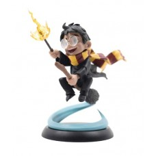 HARRYS FIRST FLIGHT Q-FIG FIGURE