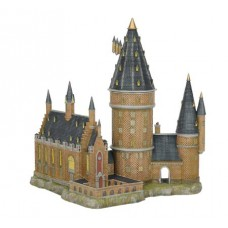 HP HOGWARTS GREAT HALL LIGHT UP TOWER