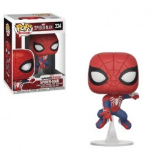 POP GAMES SPIDER-MAN S1 SPIDER-MAN VINYL FIG