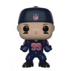 POP NFL TEXANS JJ WATT (COLOR RUSH) VINYL FIGURE
