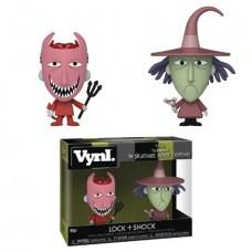 VYNL NBX LOCK & SHOCK VIN FIG 2PK