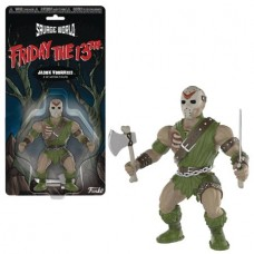 FUNKO SAVAGE WORLD FRIDAY THE 13TH JASON VOORHEES AF