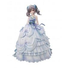 IDOLMASTER CINDERELLA GIRLS RANKO KANZAKI 1/7 PVC MACHIBITO