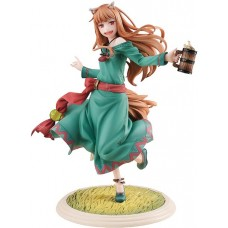 SPICE AND WOLF HOLO 1/8 PVC FIG 10TH ANNIVERSARY VER