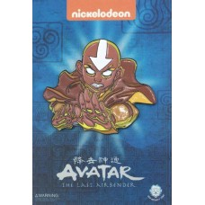 THE LAST AVATAR ANG AVATAR STATE PIN