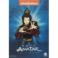 THE LAST AVATAR AZULA PIN