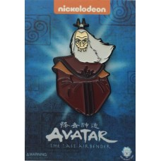 THE LAST AVATAR ROKU PIN