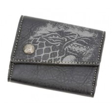 GAME OF THRONES HOUSE STARK WALLET