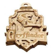 INCREDIBUILDS EMBLEMATICS HP GRYFFINDOR