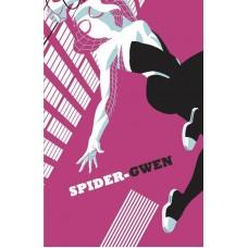SPIDER-GWEN PINK FRAMED 11X17 PRINT