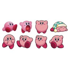 NINTENDO KIRBY SQUISHME 24PC BMB DS