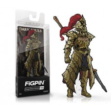 FIGPIN DARK SOULS DRAGONSLAYER OF ORNSTEIN PIN