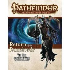 PATHFINDER ADV PATH RETURN OF RUNELORDS PART 5 OF 6