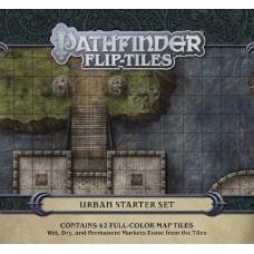 PATHFINDER RPG FLIP TILES URBAN STARTER SET