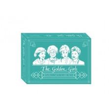 GOLDEN GIRLS PREMIUM PLAYING CARDS SET