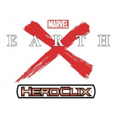 MARVEL HEROCLIX EARTH X STARTER SET