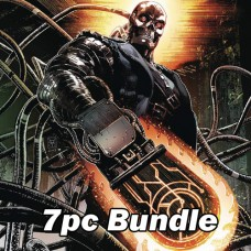 MARVEL 2099 #1'S AND 2099 TIE IN ISSUES REG CVR BUNDLE @A
