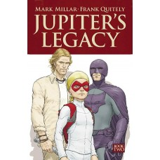 JUPITERS LEGACY TP VOL 02 (MR) @D