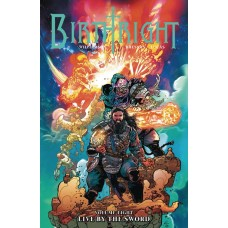 BIRTHRIGHT TP VOL 08 @D