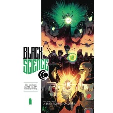BLACK SCIENCE PREMIERE HC VOL 03 (MR) @D