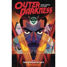 OUTER DARKNESS TP VOL 02 (MR) @D