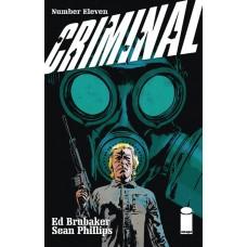 CRIMINAL #11 (MR) @D