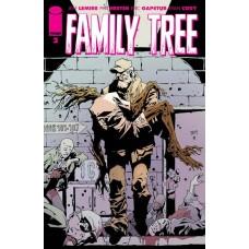 FAMILY TREE #2 (MR) @D