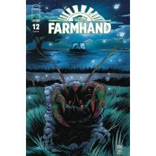 FARMHAND #12 (MR) @D