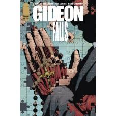 GIDEON FALLS #19 CVR A SORRENTINO (MR) @D
