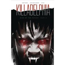 KILLADELPHIA #2 CVR A ALEXANDER (MR) @D