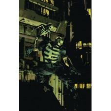 SKULLDIGGER FROM THE WORLD OF BLACK HAMMER #1 (OF 6) CVR B @D