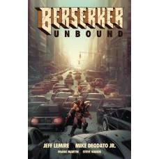 BERSERKER UNBOUND HC @G