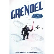 GRENDEL DEVILS ODYSSEY #3 (OF 8) CVR A WAGNER (MR) @D