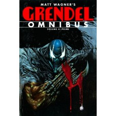 GRENDEL OMNIBUS TP VOL 04 PRIME @G