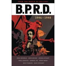 BPRD 1946 - 1948 TP @G