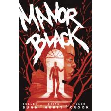MANOR BLACK TP (MR) @G