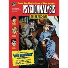 EC ARCHIVES PSYCHOANALYSIS HC @G