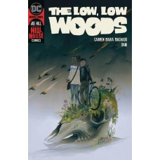LOW LOW WOODS #1 (OF 6) (MR) @S
