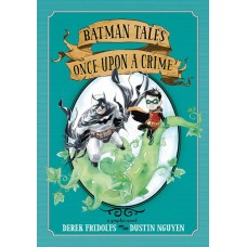 BATMAN TALES ONCE UPON A CRIME TP @S
