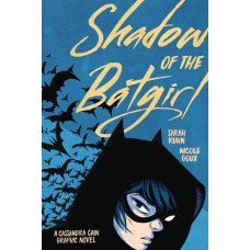 SHADOW OF THE BATGIRL TP @T