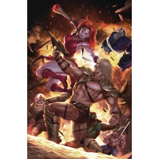 HE MAN AND THE MASTERS OF THE MULTIVERSE #2 (OF 6) @D