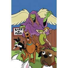 SCOOBY DOO WHERE ARE YOU #102 @S