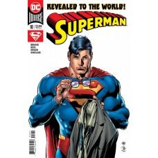 SUPERMAN #18 @S