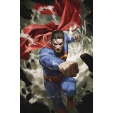 SUPERMAN #18 VAR ED @D
