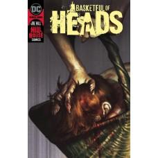 BASKETFUL OF HEADS #3 (OF 7) (MR) @D