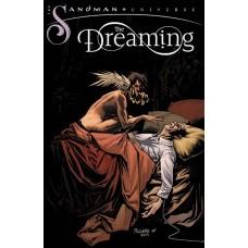DREAMING #16 (MR) @D
